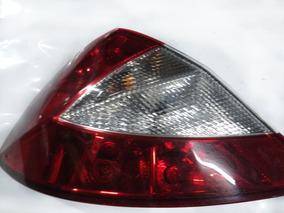 Lanterna Traseira Esquerda Chery Cielo Sedan Original