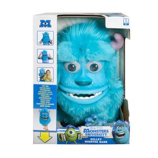 Máscara Do Sulley - Universidade Monstros S.a. Original