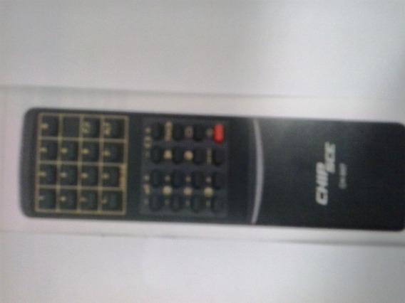 Controle Remoto Para Tv Sanyo Ctp6771 , Etc