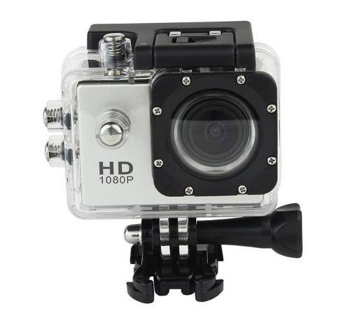 Câmera Sj4000 Prova Dágua 12mega Zoom 4x Full Hd1080 Lcd 1,5