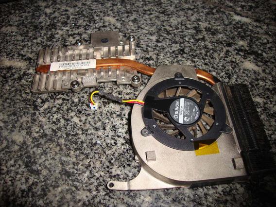 Dissipador De Calor E Cooler Note Acer Aspire 5920 Séries