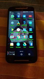 Vendo Motorola Moto G2 Perfectas Condiciones Para Claro