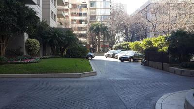Alquiler Departamento 4 Ambientes En Palermo Con Amenities