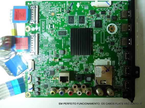 Placa Principal Lg 39ln6200 Eax64872105 (1.0)