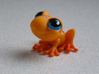 Little Pet Shop - Original Hasbro