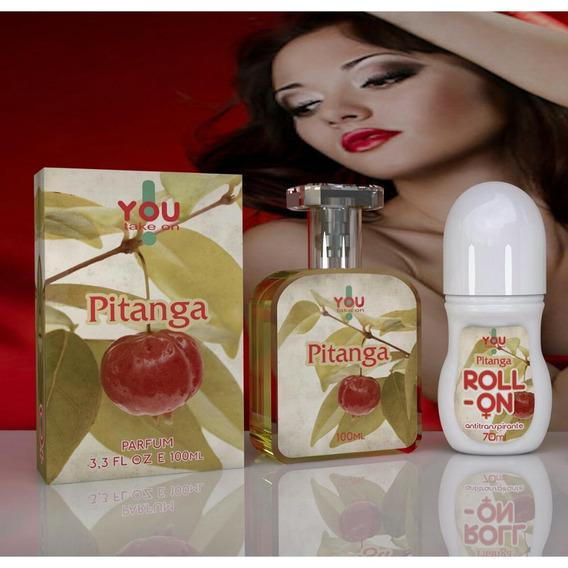 Perfume Pitanga 100ml