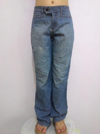 Calça Jeans Feminina Da Cori - 38 - Frete Grátis - R0590