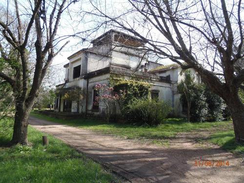 Oportunidad Unica  ! ! !   Casa  Con 18 Hectareas  De Tierra