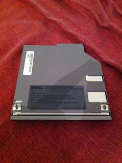 Combo Dvd Laptop Dell D600 D610 D620 D630 Etc 8w007-a01