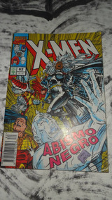 X-men N° 82 (editora Abril) - Agosto/1995