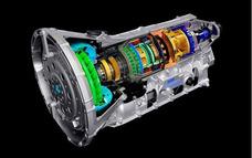 Ford Fx4 F150 Reparacion De Cajas Automaticas
