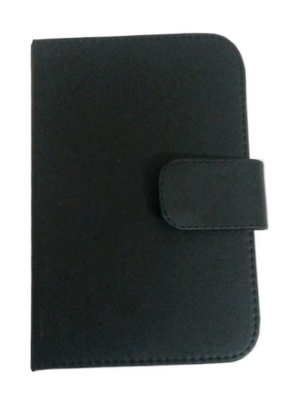 Capa Case Genesis 7 Gt-7230 Preta 190x120x10mm