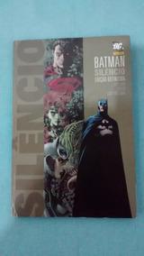 Batman Silêncio - Especial - Panini
