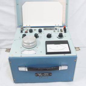 Nível Oscilador Da Hatfield Tipo 1003