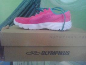 Tênis Olympikus Feminino