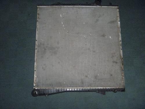 Vendo Radiador De Bmw X5, Año 2003 Automático, Gasolina