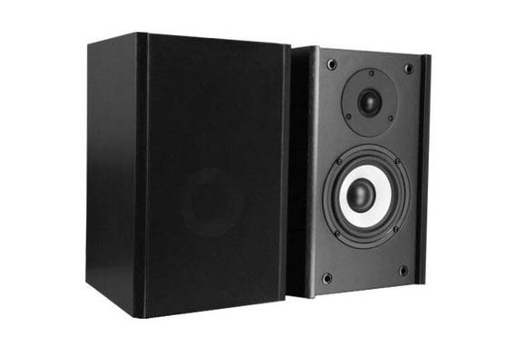 Monitor De Audio Microlab 2.0 60w Rms Solo 1 Caixa De Som