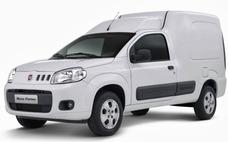 Fiat Fiorino Alquiler Rent A Car Utilitarios Camioneta