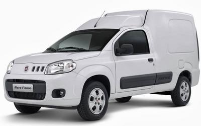 Fiat Fiorino Alquiler Auto Utilitario Camioneta