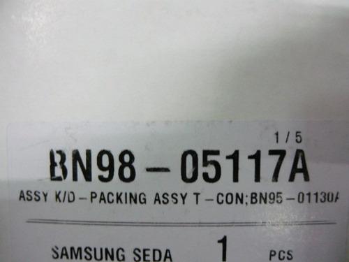 T-con Samsung Bn41-02069a /bn98-05117a Un46fh6203g