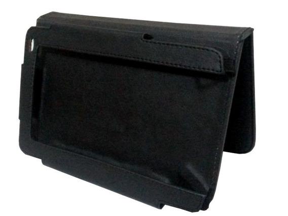 Capa Case Genesis 7 Gt-7250 Preta 200x121x10mm