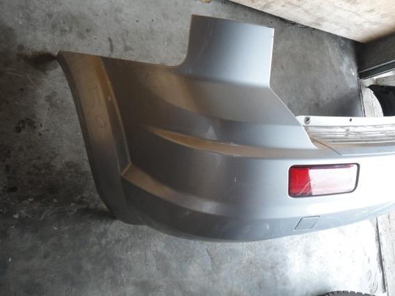 Parachoque Traseiro Dodge Journey 2010 (somente Para-choque)