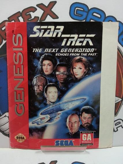 Para Genesis Sega Mega Drive Original Encarte Capa Jogo Star