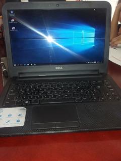 Laptop Dell Inspiron 3421 Precio A Tratar....