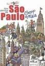 Livro - Um Pouco De São Paulo - Gepp E Maia - Esgotado -raro