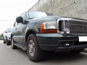 F250 Tropical F Diesel Ano 2003