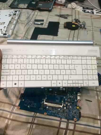 Teclado Español Para Laptop Packard Bell