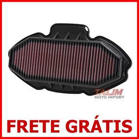 Filtro Ar Kn K N Ha7012 - Honda Nc700x Nc 700 X Nc700 700x