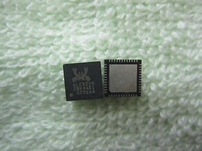Chip Audio Realtek Alc3661