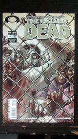 #28 - Hq The Walking Dead