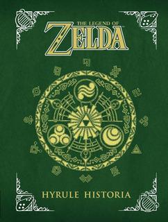 The Legend Of Zelda Hyrule Historia - Norma