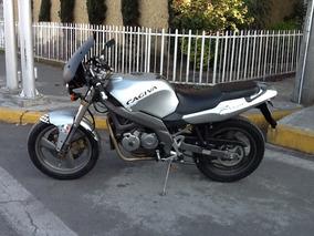 Cagiva River 500cc, Mod. 2007.