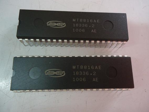 Mt8816ae Mt8816 Ae 8816 M3494