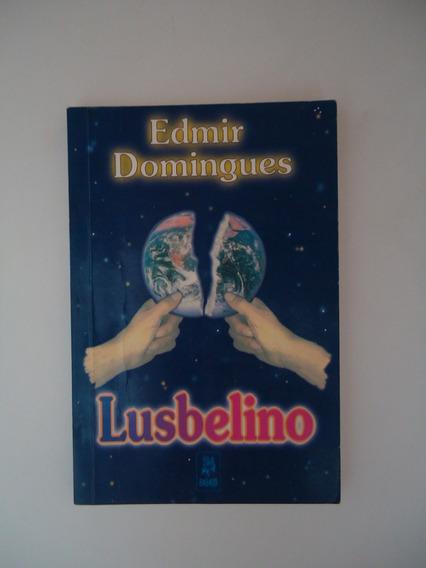 Livro: Lusbelino - Edmir Rodrigues