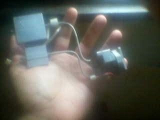 Dreamcast Cooler Para Dreamcast Em Aluminio ( Raro )