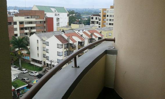 Penthouse En El Norte Edificio-altamira