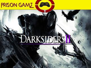 Darksiders Ii | Ps3 | Entrega Inmediata