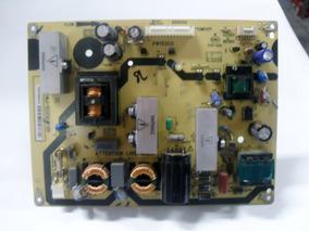 Placa Da Fonte Toshiba Mod. 32rv800 Com Defeito