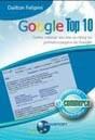 Livro - Google Top 10 - Dailton Felipini -como Colar Seu Sit