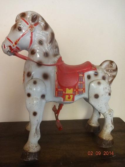 Cavalinho Inglês Mobo - Pedal Car - Brinquedo Antigo Raro