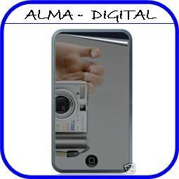 Lamina Protector Pantalla Espejo iPod Touch 1 1g Mirror