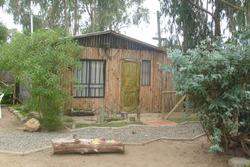 Arriendo Cabañas Equipadas El Quisco Sector Punta De Tralca