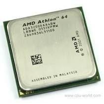 Amd Athlon 64 Ada3200daa4bw