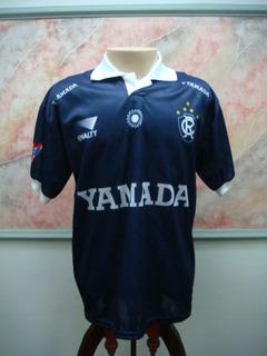 Camisa Futebol Remo Belem Pa Penalty Jogo Antiga 1616