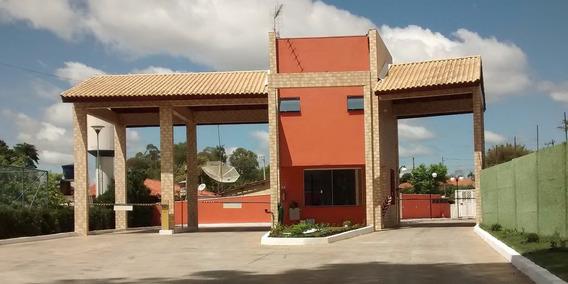 Terreno De 800m² No Condominio Village Da Serra, Araçoiaba.