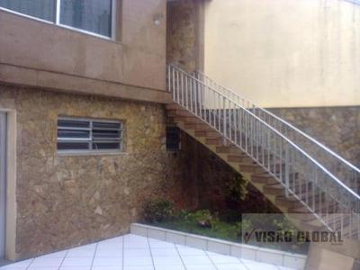 Sobrado Vila Formosa - Loc1633